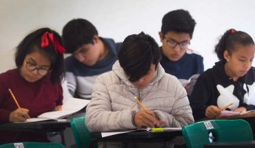 Participation of Mexican students in PISA is suspended