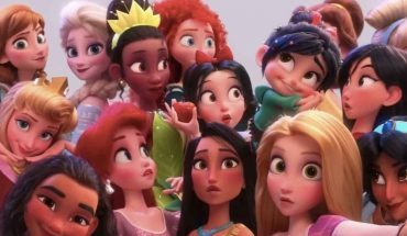 Pop Science: What about Disney princesses and gender stereotypes?