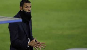 """Poyet after the win for Liberators: """"It was the best match of the year for us"""""""