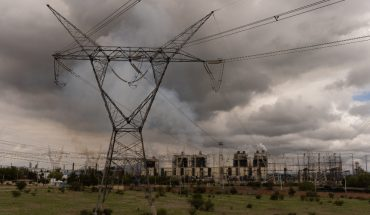 Profepa investigates Tula thermoelectric by high pollutant emission