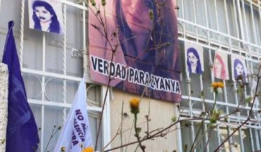 Puebla Prosecutor's Office assaults family of femicide victim