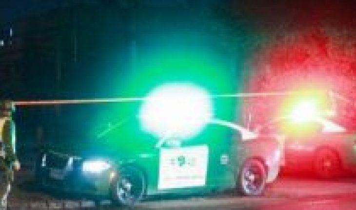 Report massive clandestine party in San Bernardo despite dry law and curfew