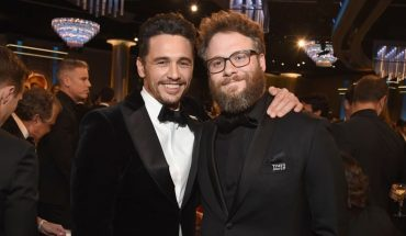 Seth Rogen claims never to work with James Franco again after his allegations