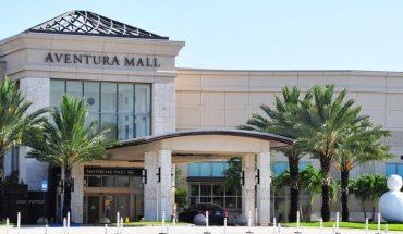 Shooting alert at Aventura Mall, popular Miami mall