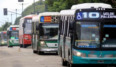Stop: there will be no buses in the AMBA between 21 and 6 on Friday