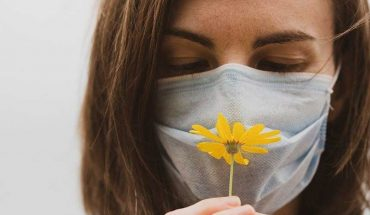 Study: Find link between sense of smell and risk of pneumonia