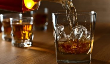 Tennessee Whiskey International Day was decreed