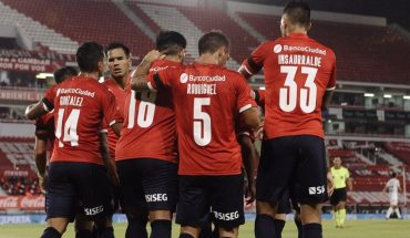 The Copa Sudamericana enters the definition zone with expectant Argentines
