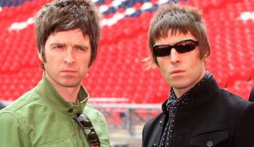 The Gallagher brothers come together to produce a documentary about Oasis
