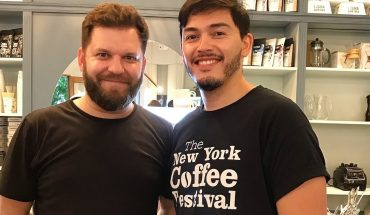 They bet on specialty coffee and exploited their business in the middle of the pandemic