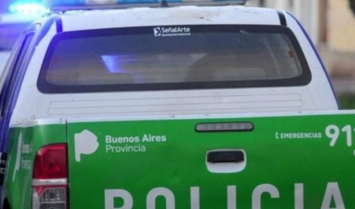 They killed a policeman who went to defuse a clandestine party in Mar del Plata