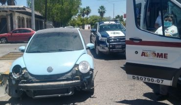 Two women injured in shock at Los Mochis Center