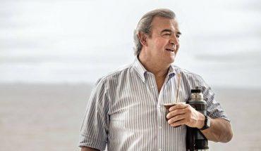 Uruguay's Interior Minister Died