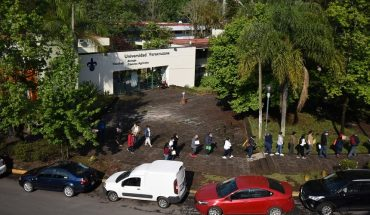 Veracruz schools will be able to return to face-to-face classes on May 24