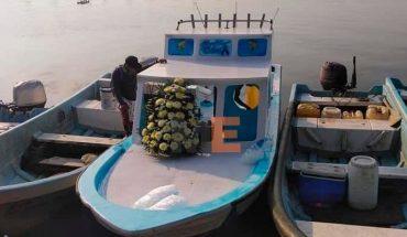 Voluntarios dan por terminada la búsqueda de menor arrastrado por la marea en Lázaro Cárdenas
