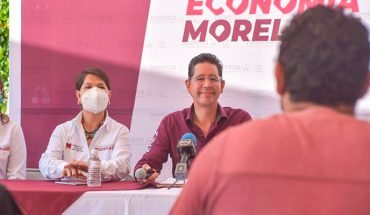 We will triple the budget of culture and tourism: Pérez Negrón