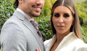 Who is the wife of Alex Fernandez, son of El Potrillo?