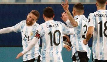 ¿De donde sale Ankara Messi? El video que necesitabas de Luquitas Rodríguez