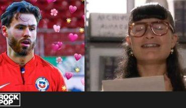¿Ya los viste? Los memes que dejó el partido de Chile vs Uruguay — Rock&Pop