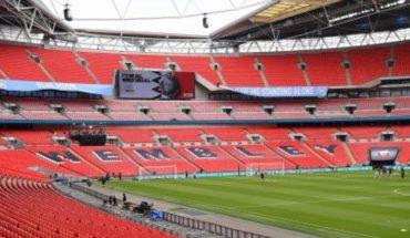 45 mil espectadores podrán presenciar la final en Wembley Stadium