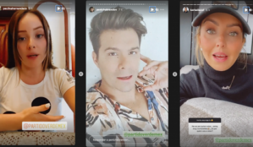 Actores y cantantes promueven voto al Partido Verde en redes pese a veda
