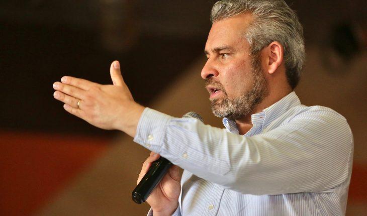 Administración de Aureoles será investigada, advierte gobernador electo en Michoacán