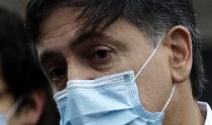 """Alcalde Lo Prado: """"Retorno presencial a clases no puede improvisarse en base a estrategia fracasada"""""""