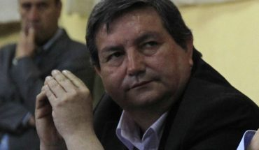 """Alcalde de San Ramón: """"He sido objeto de una persecución inédita en Chile"""""""