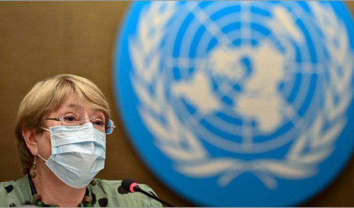 Alta Comisionada de ONU pide al gobierno no cuestionar al INE