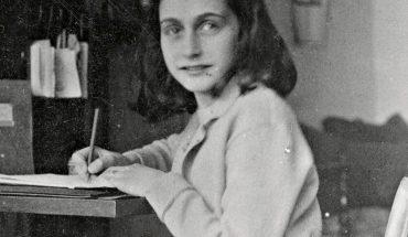 Ana Frank: ¿y si hubiera recibido una cámara y no un diario en su cumpleaños?