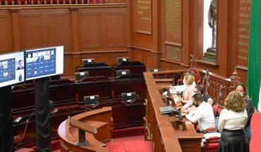 Analiza Comisión de Gobernación oficios de reincorporación de presidentes municipales con licencia