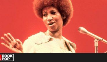 Aretha Franklin lanzará recopilación y ya puedes escuchar un tema inédito
