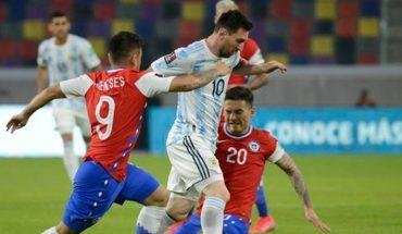 Argentina - Colombia, en busca de la victoria en la sexta fecha de las eliminatorias sudamericanas