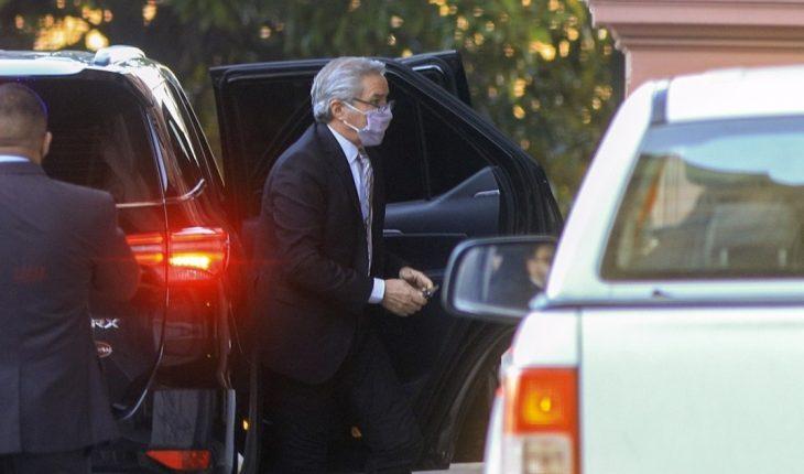 Argentina y México repudiaron en conjunto la detención de opositores en Nicaragua