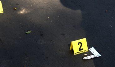 Asesinan a balazos a funcionario del INE en Tlaxcala