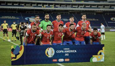 Asociación Uruguaya de Fútbol solicitó la suspensión provisional para Vidal, Medel, Vargas y Aránguiz