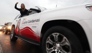 Atacan a familia y equipo de campaña de candidata del PRI en Querétaro