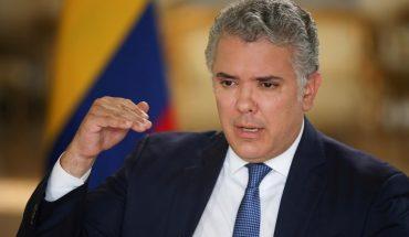 Atacaron el helicóptero en el que se trasladaba el presidente de Colombia