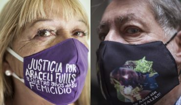 """""""Atravesadxs"""", la muestra que reúne testimonios de familiares de víctimas de femicidio"""