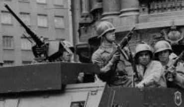 Australia rechaza revelar su rol en el golpe de Estado en Chile
