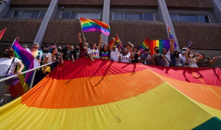 Baja California aprueba reforma que reconoce al matrimonio igualitario