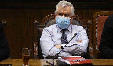 Bancada PC hace llamado a la oposición para continuar con la interpelación al ministro de Salud