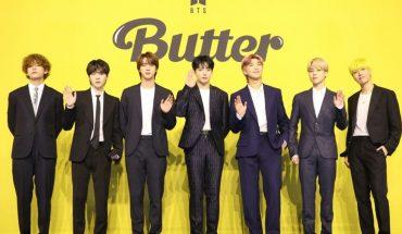 'Butter', el próximo álbum de BTS, ya tiene fecha de salida
