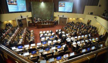 Cámara aprobó medidas tributarias para Pymes por la pandemia