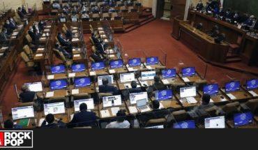 Cámara aprueba y despacha al Senado proyecto de IFE Universal