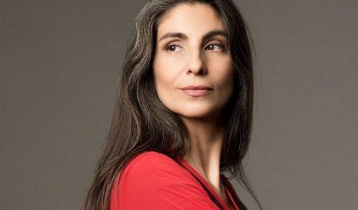 Carolina Peleritti recordó su relación con Luis Alberto Spinetta
