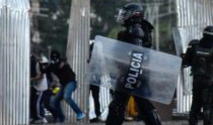 Colombia promete a CIDH investigar 21 homicidios ocurridos en las protestas