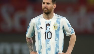 Comunicado de la ANMAT sobre el bloqueo a los respiradores donados por Messi