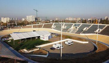 Con llamado a estudiantes y adultos jóvenes: abren de forma excepcional Vacunatorio del Velódromo del Estadio Nacional