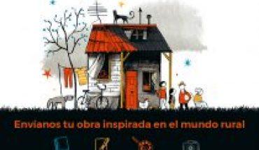 """Concurso """"Historias de Nuestra Tierra"""""""